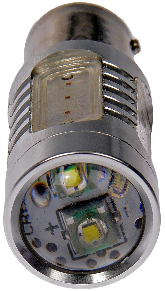 DORMAN - CONDUCT-TITE - Turn Signal Light Bulb (Front) - DCT 1157SW-HP
