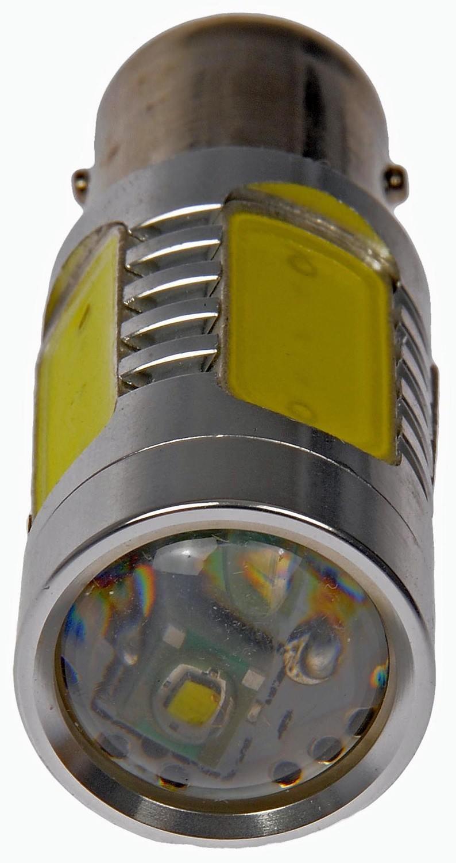 DORMAN - CONDUCT-TITE - Brake Light Bulb - DCT 1157W-HP