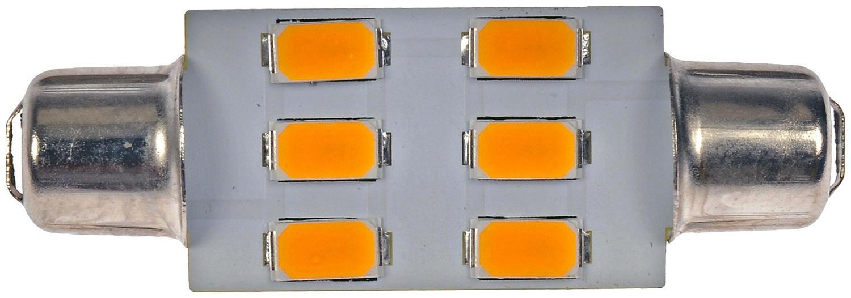 DORMAN - CONDUCT-TITE - Reading Light Bulb - DCT 211A-HP