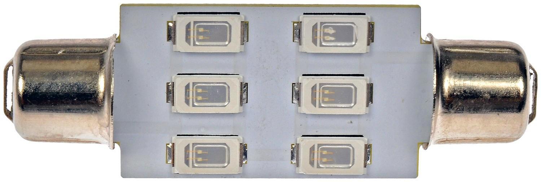 DORMAN - CONDUCT-TITE - Reading Light Bulb - DCT 211G-HP