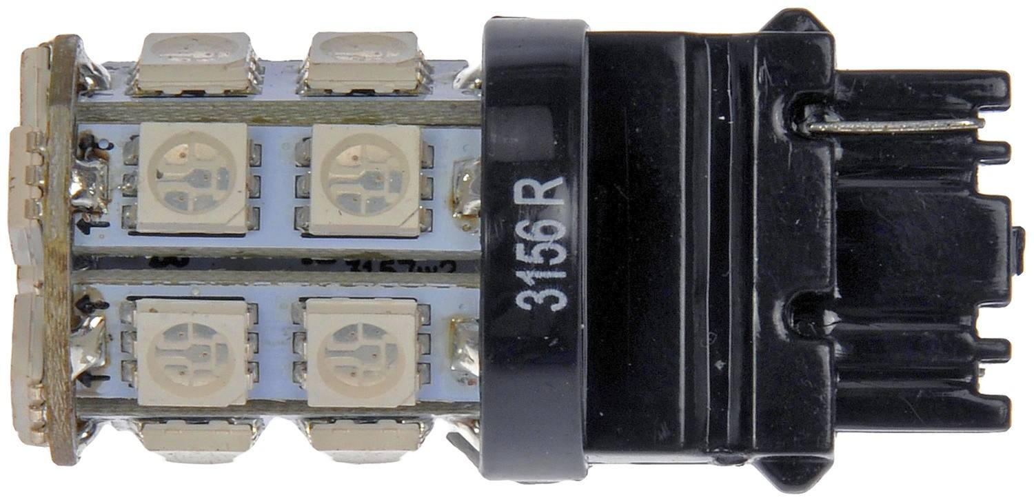 DORMAN - CONDUCT-TITE - Cornering Light Bulb - DCT 3156R-SMD