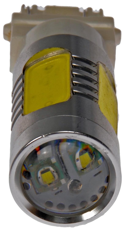 DORMAN - CONDUCT-TITE - Turn Signal Light Bulb - DCT 3157W-HP