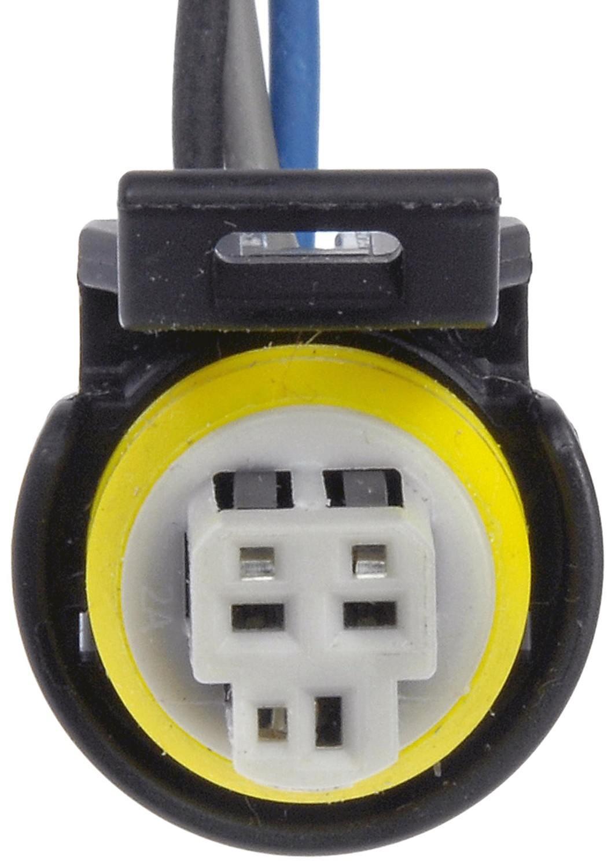 DORMAN - CONDUCT-TITE - Throttle Position Sensor Connector - DCT 84598