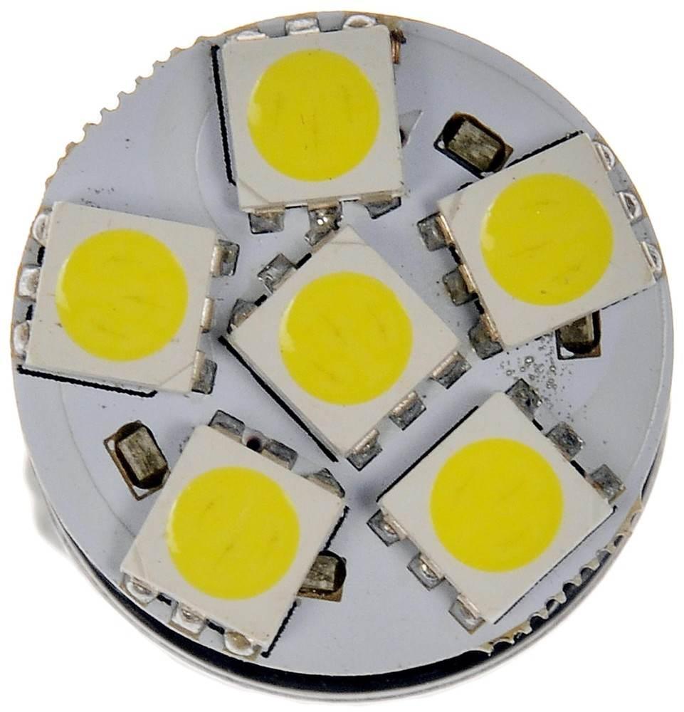 DORMAN - CONDUCT-TITE - Turn Signal Light Bulb (Rear) - DCT 7443W-SMD