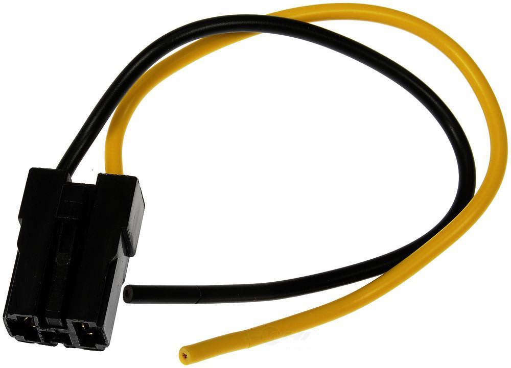 DORMAN - CONDUCT-TITE - Headlight Socket - DCT 84717