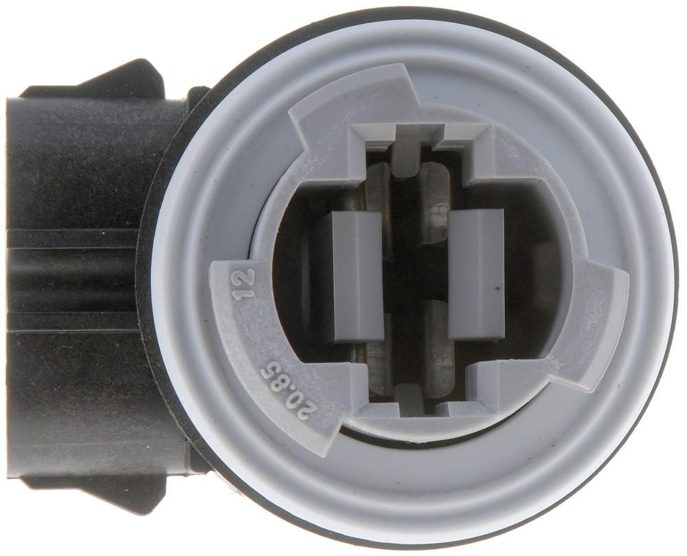 DORMAN - CONDUCT-TITE - Parking Light Bulb Socket - DCT 84765