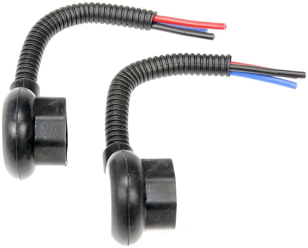 DORMAN - CONDUCT-TITE - Headlight Socket - DCT 84790