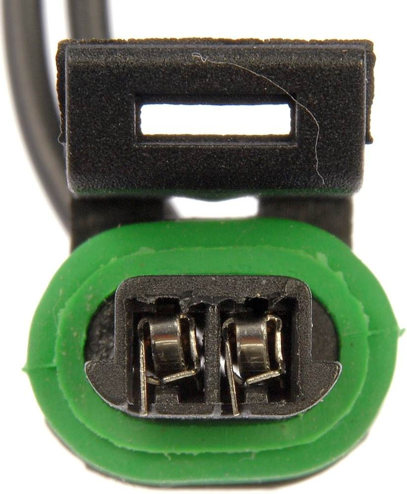 DORMAN - CONDUCT-TITE - Engine Coolant Temperature Sensor Connector - DCT 85100