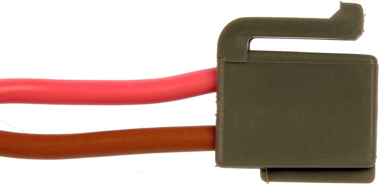 DORMAN - CONDUCT-TITE - HVAC Clutch Coil Connector - DCT 85152