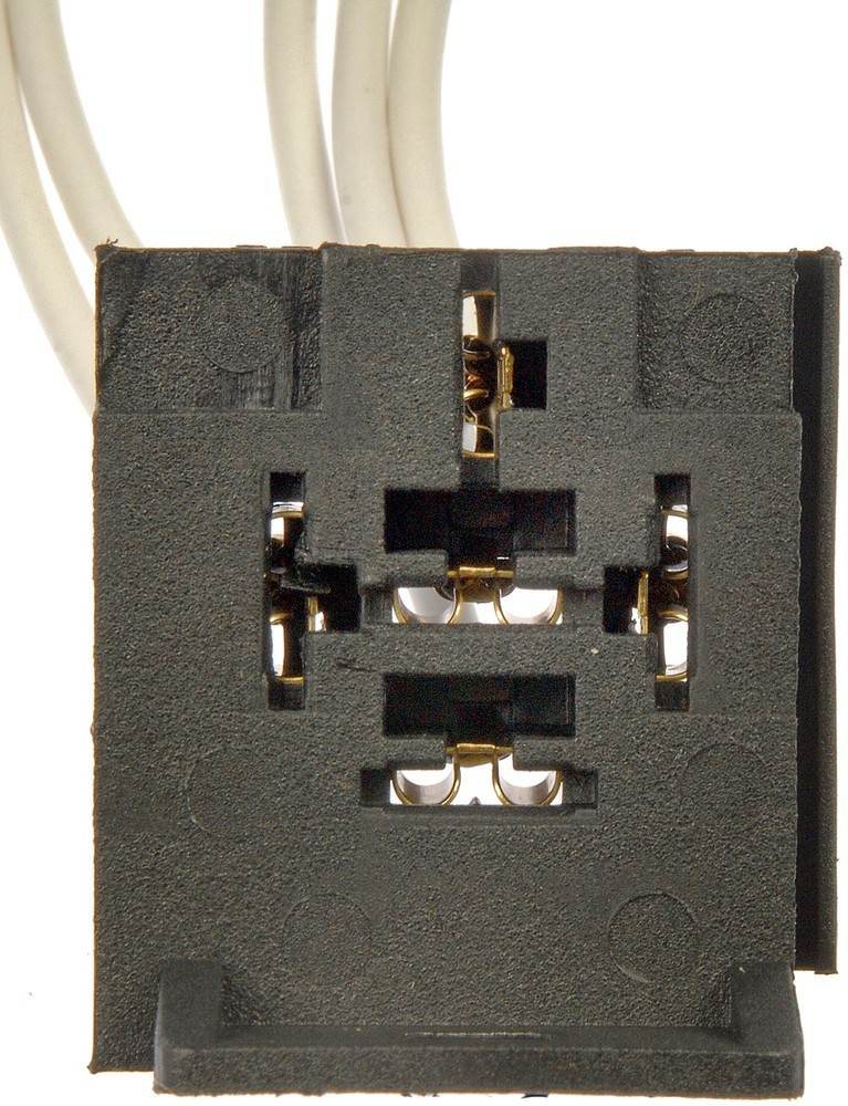 DORMAN - CONDUCT-TITE - Hvac Relay Connector - DCT 85170