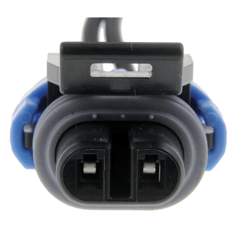 DORMAN - CONDUCT-TITE - Engine Coolant Level Sensor Connector - DCT 85192