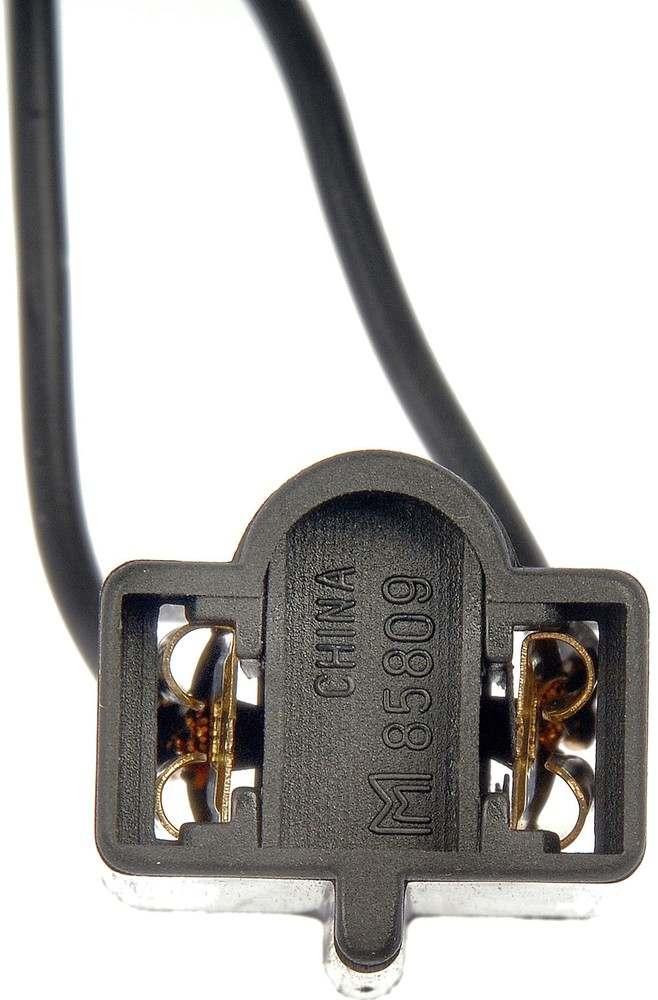DORMAN - CONDUCT-TITE - Headlight Connector - DCT 85809