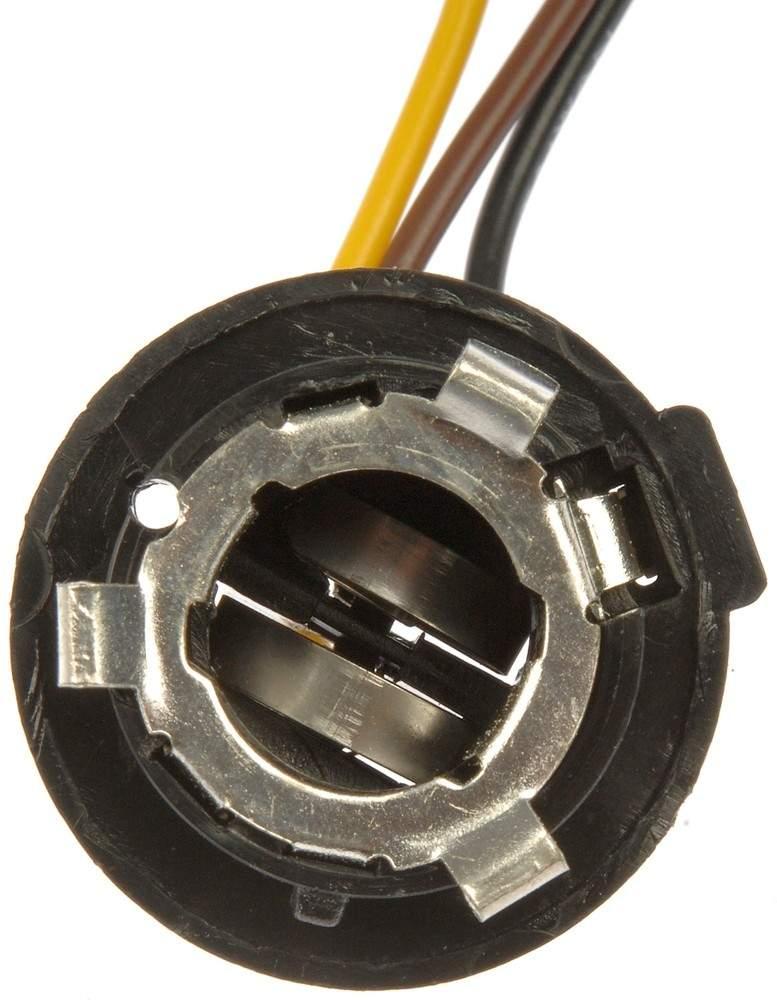 DORMAN - CONDUCT-TITE - Parking Light Bulb Socket - DCT 85824