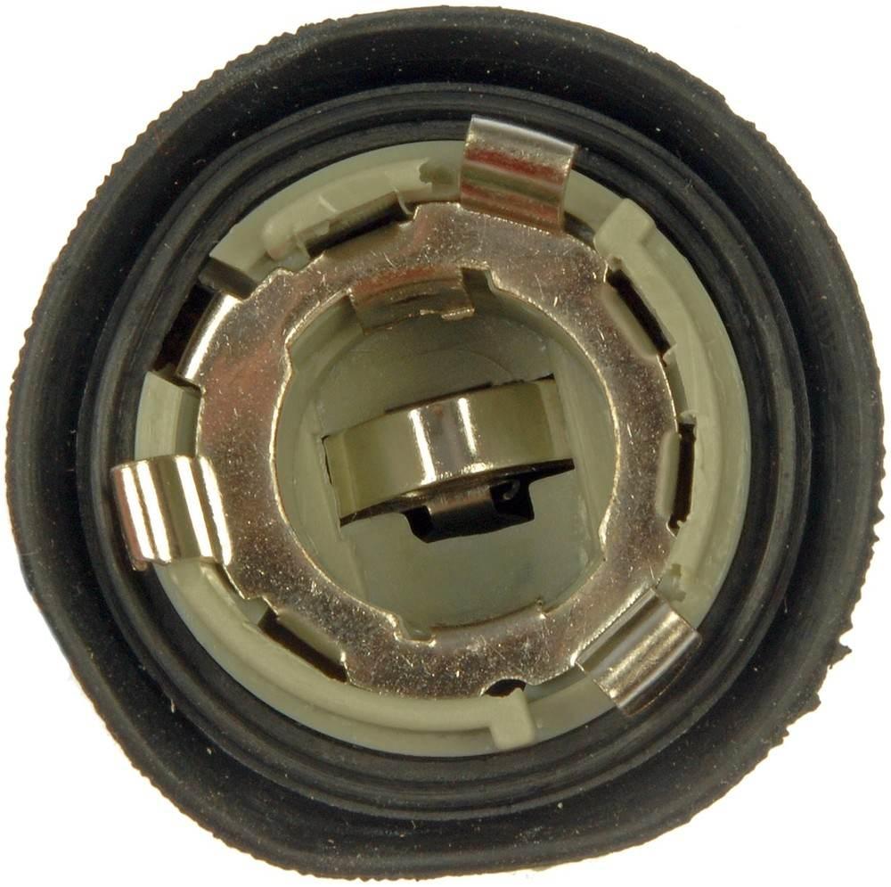 DORMAN - CONDUCT-TITE - Parking Light Bulb Socket - DCT 85827