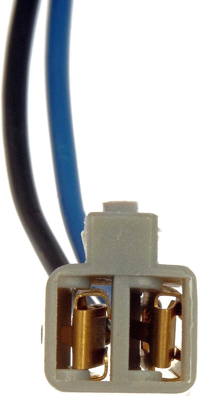 DORMAN - CONDUCT-TITE - Alternator Connector - DCT 85840
