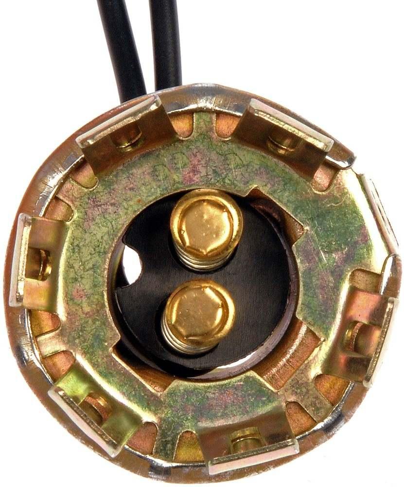 DORMAN - CONDUCT-TITE - Turn Signal Light Socket - DCT 85860
