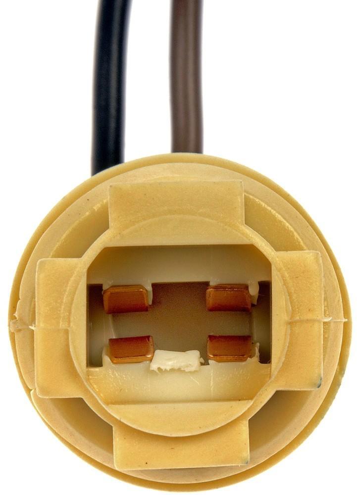 DORMAN - CONDUCT-TITE - Parking Light Bulb Socket - DCT 85864