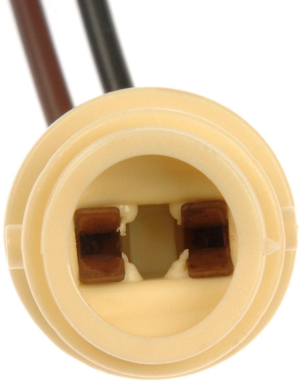 DORMAN - CONDUCT-TITE - Side Marker Light Socket - DCT 85880