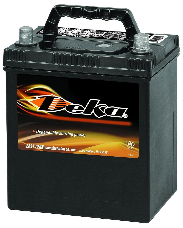 DEKA - Premium/A3 Technology Maintenance-Free Battery - DEK 5151RMF