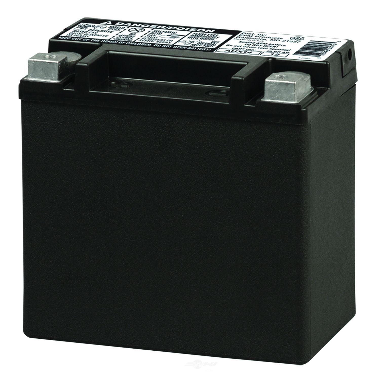 DEKA - Automotive AGM Auxiliary Battery - DEK AUX14