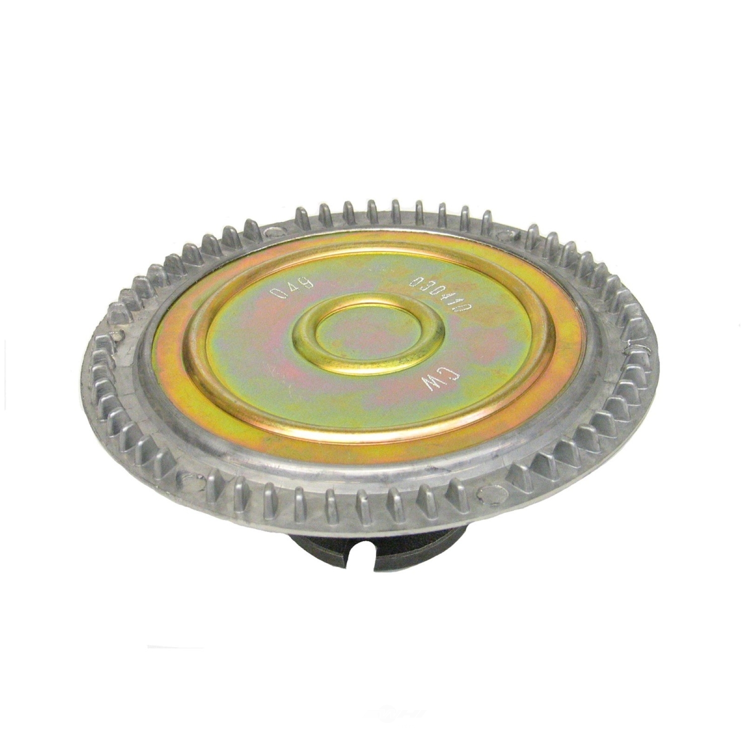 US MOTOR WORKS - Engine Cooling Fan Clutch - DER 21049
