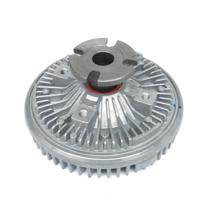 US MOTOR WORKS - Engine Cooling Fan Clutch - DER 22017