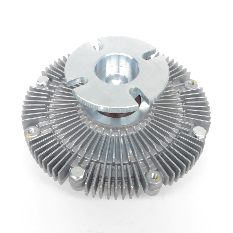 US MOTOR WORKS - Engine Cooling Fan Clutch - DER 22025