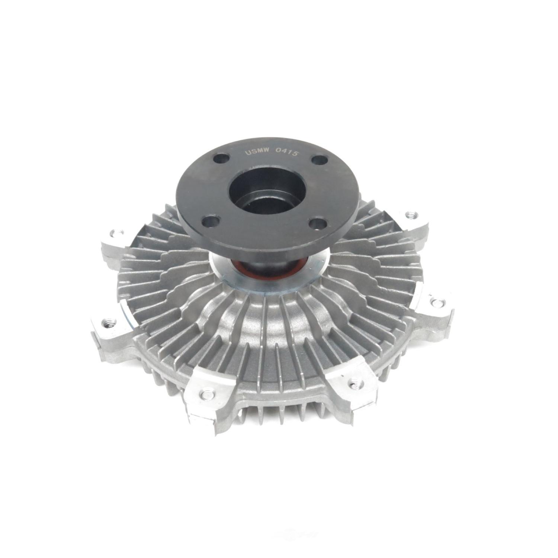 US MOTOR WORKS - Engine Cooling Fan Clutch - DER 22032