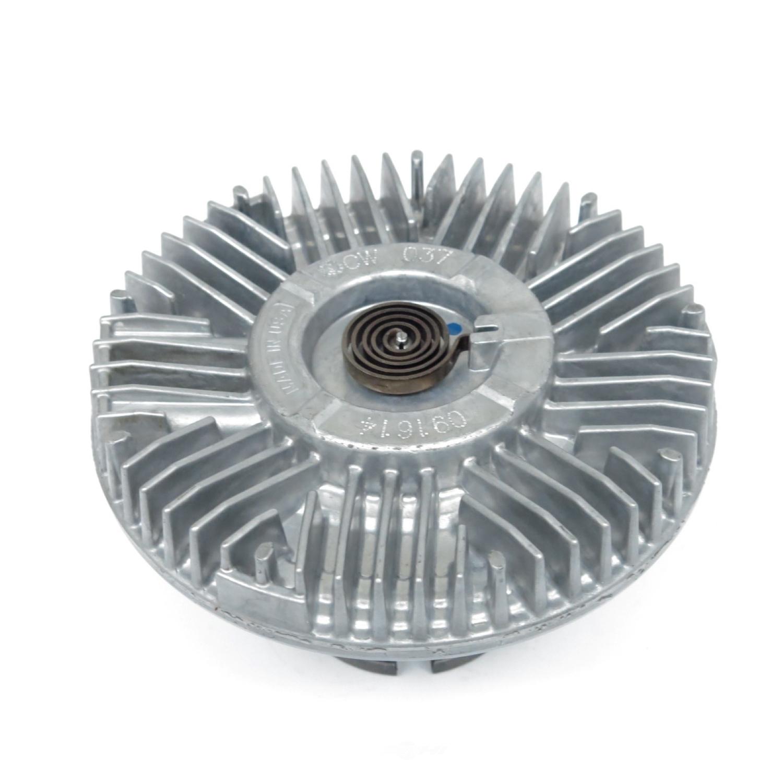 US MOTOR WORKS - Engine Cooling Fan Clutch - DER 22037