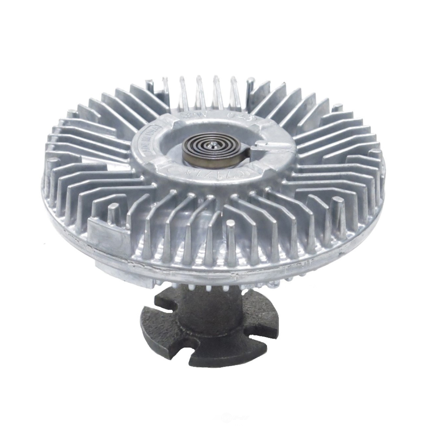 US MOTOR WORKS - Engine Cooling Fan Clutch - DER 22043
