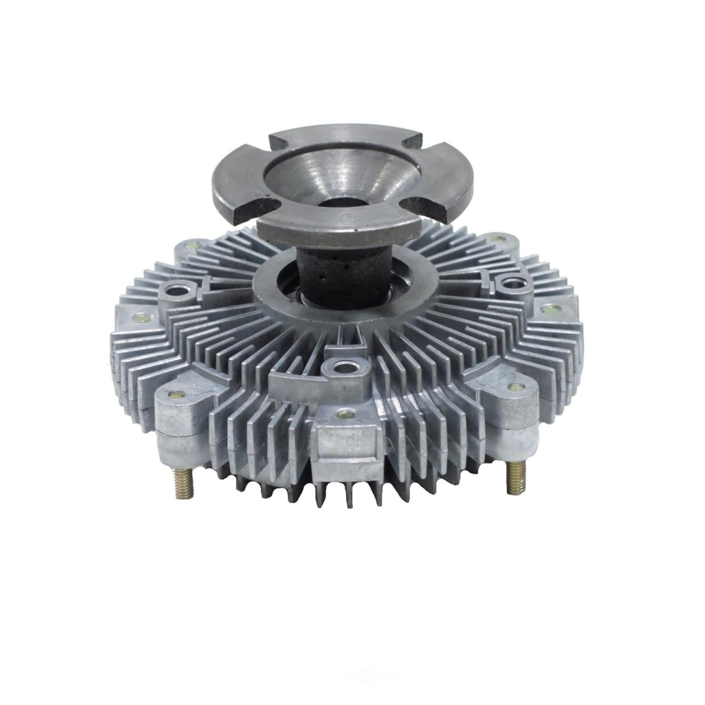 US MOTOR WORKS - Engine Cooling Fan Clutch - DER 22076