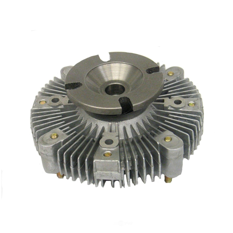 US MOTOR WORKS - Engine Cooling Fan Clutch - DER 22081