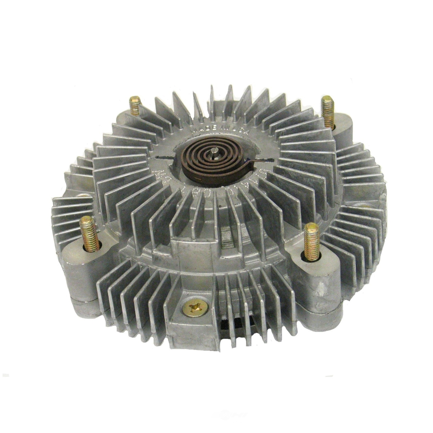 US MOTOR WORKS - Engine Cooling Fan Clutch - DER 22081