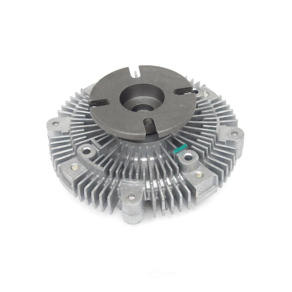US MOTOR WORKS - Engine Cooling Fan Clutch - DER 22082