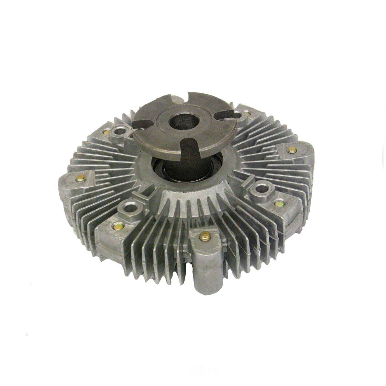 US MOTOR WORKS - Engine Cooling Fan Clutch - DER 22086