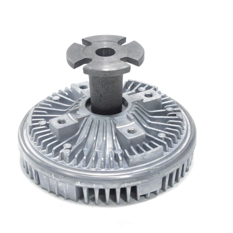 US MOTOR WORKS - Engine Cooling Fan Clutch - DER 22143