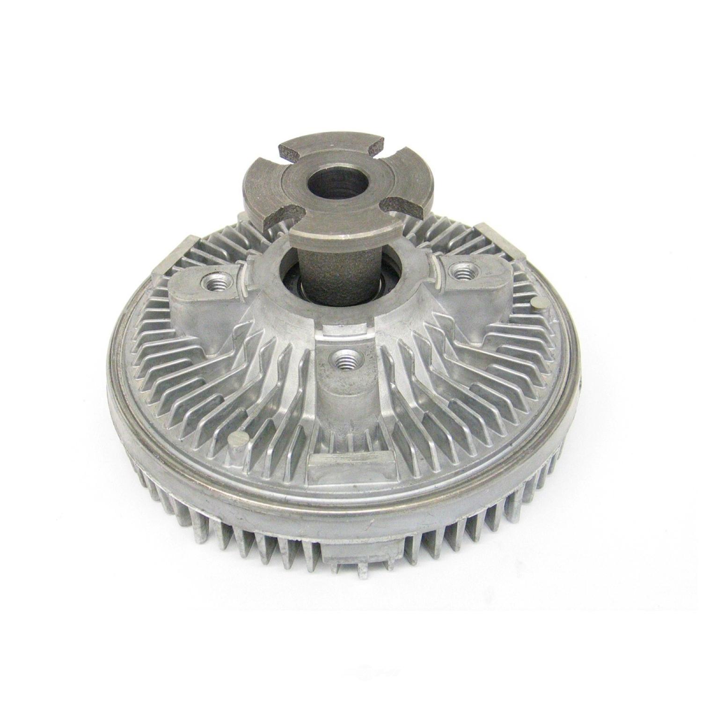 US MOTOR WORKS - Engine Cooling Fan Clutch - DER 22154