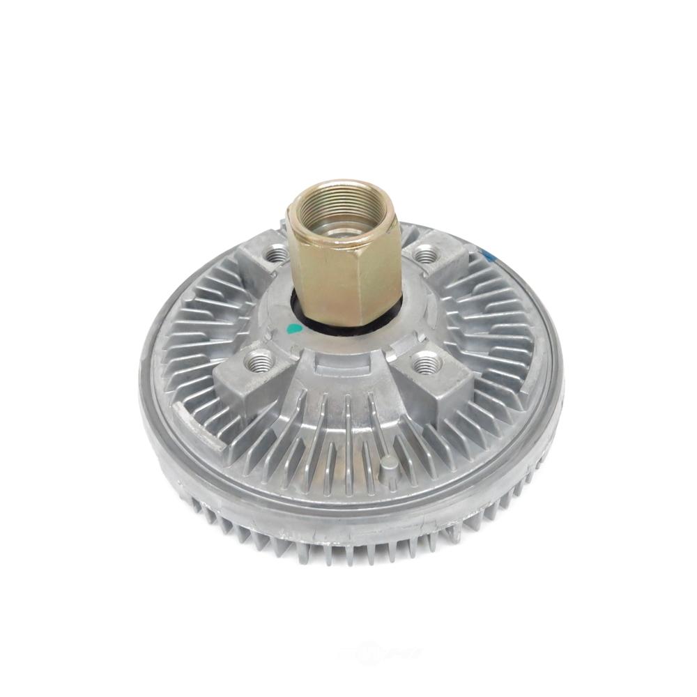 US MOTOR WORKS - Engine Cooling Fan Clutch - DER 22158