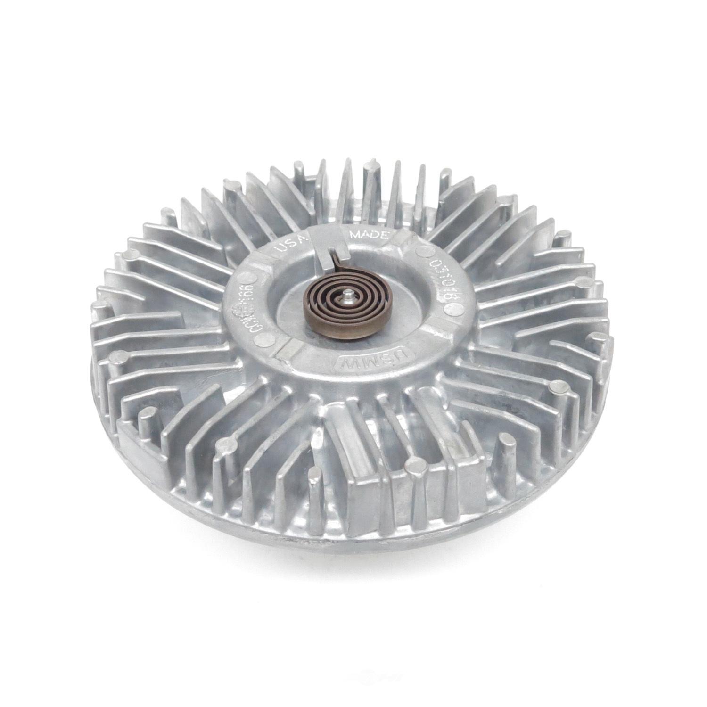 US MOTOR WORKS - Engine Cooling Fan Clutch - DER 22166