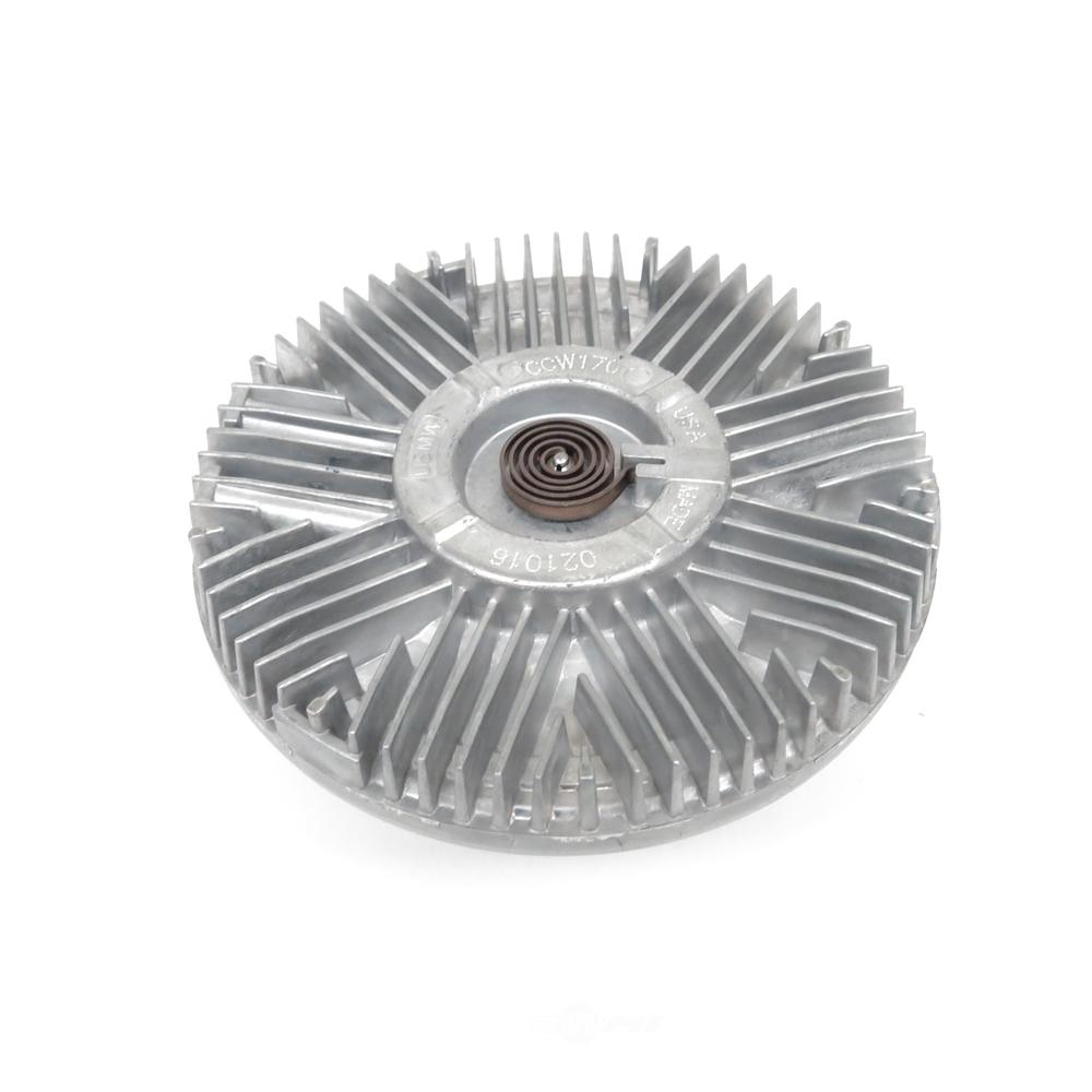 US MOTOR WORKS - Engine Cooling Fan Clutch - DER 22170