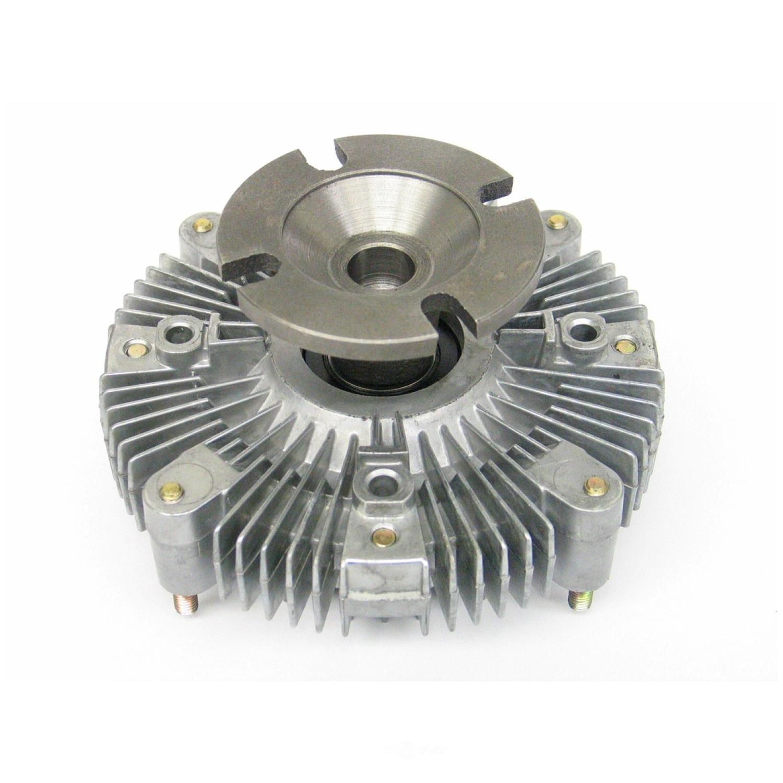 US MOTOR WORKS - Engine Cooling Fan Clutch - DER 22176
