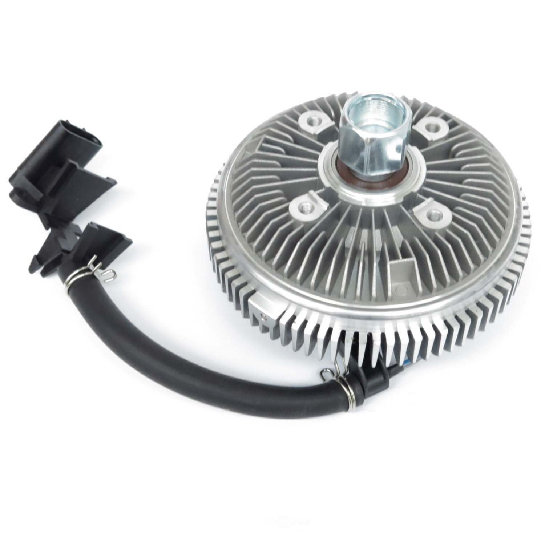 US MOTOR WORKS - Engine Cooling Fan Clutch - DER 22310