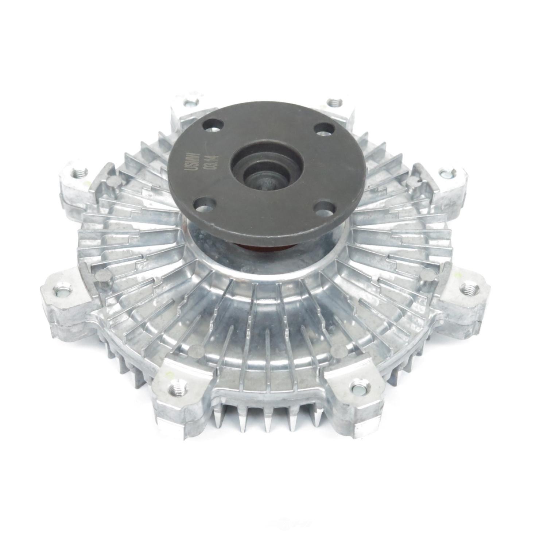 US MOTOR WORKS - Engine Cooling Fan Clutch - DER 22373