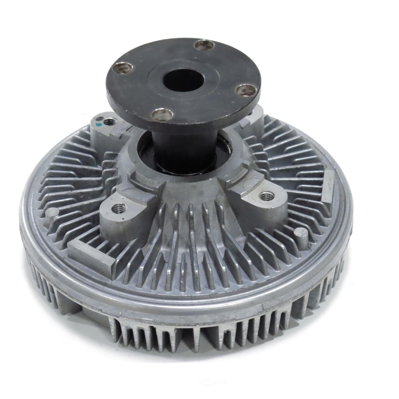 US MOTOR WORKS - Engine Cooling Fan Clutch - DER 22613