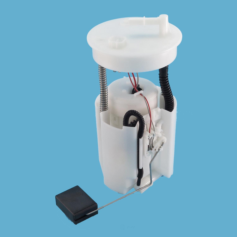 US MOTOR WORKS - Electric Fuel Pump Module - DER USEP8922M