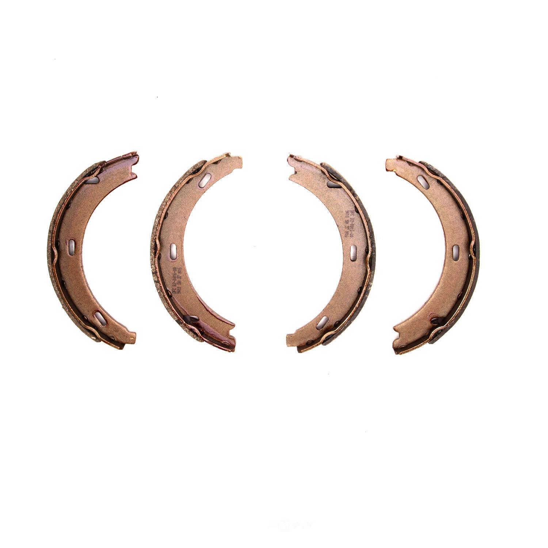DFC - DFC Parking Shoes - DF1 1902-0816-00