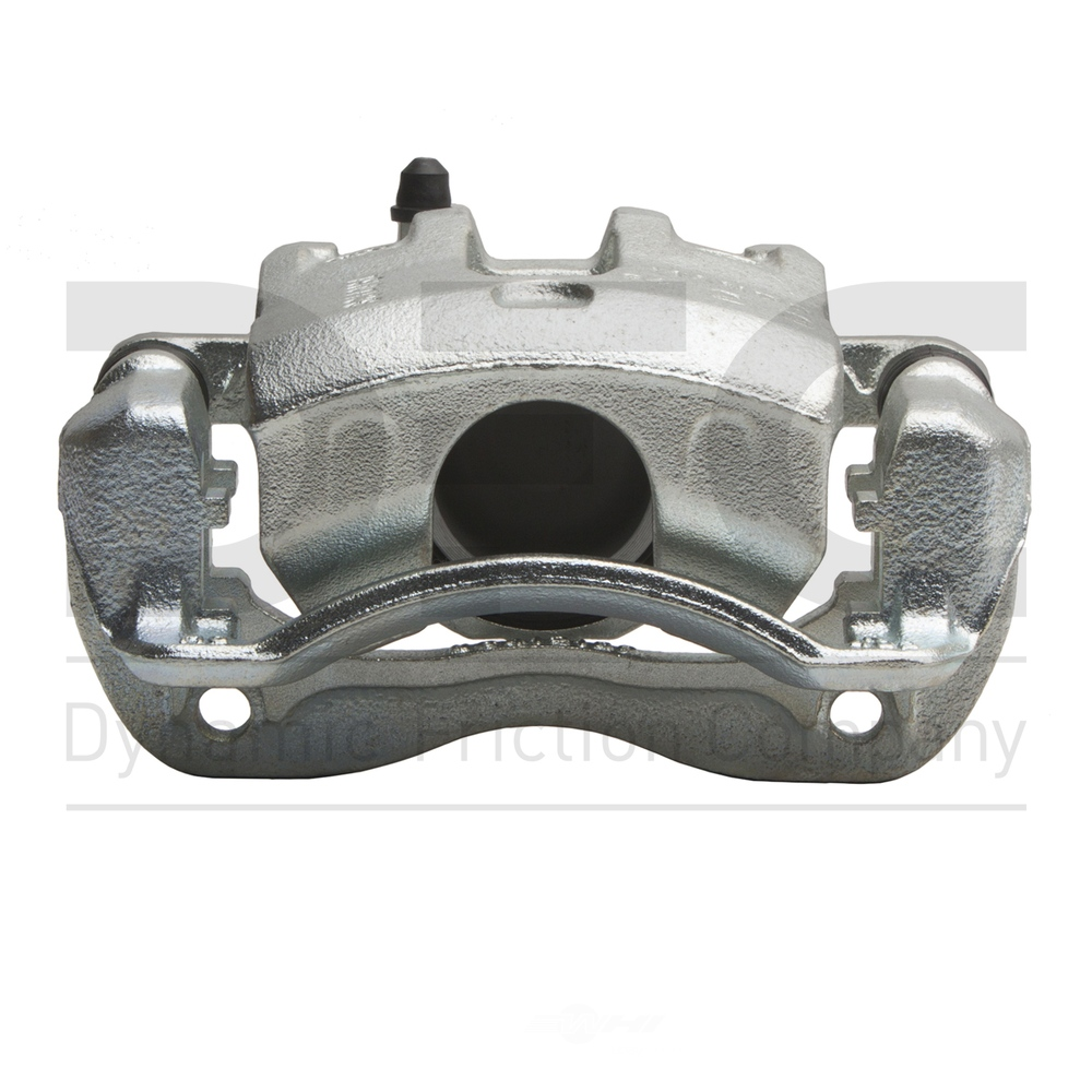 Front Left Dynamic Friction Company Premium Brake Caliper 331-40103