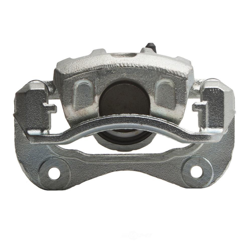 DFC - DFC Premium Caliper - Silver Zinc Coated - DF1 331-03061