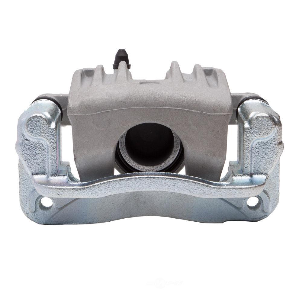 DFC - Dfc Premium Caliper - Silver Zinc Coated - DF1 331-03641