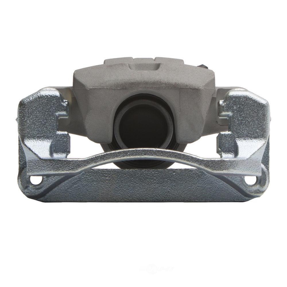 DFC - DFC Premium Caliper - Silver Zinc Coated - DF1 331-13634